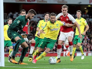 Farke: 'Norwich have to accept defeat'