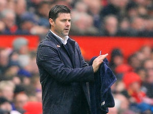 Sherwood: 'Tottenham could win CL'