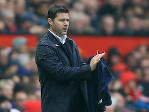 Pochettino wants consistency from Spurs