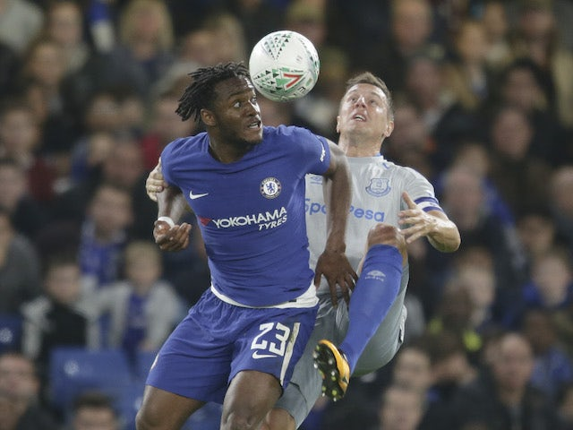 Batshuayi nets twice on Dortmund debut