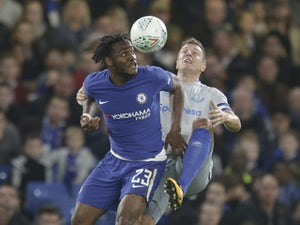 Zorc: 'Batshuayi boasts extraordinary quality'