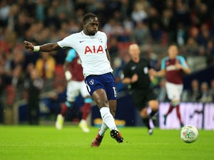 Firmino names Sissoko in list of top players