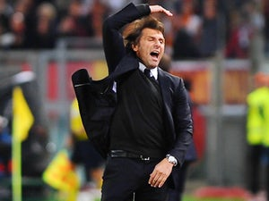 Report: AC Milan to pounce for Conte