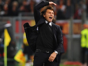 Conte unhappy with late Terriers goal