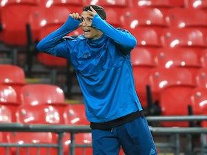 Perez plays down Ronaldo to China links