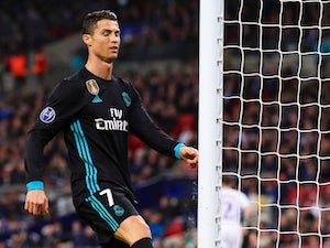 Zidane 'cannot imagine Real without Ronaldo'