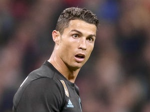 Zidane: 'Ronaldo from another planet'