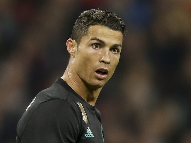 Ronaldo: 'Why should I speak to reporters?'