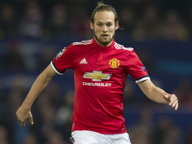 00400cfd21e Roma chief Monchi: 'Manchester United offered us Daley Blind ...