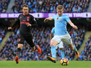 Preview: Arsenal vs. Man City - prediction, team news, lineups