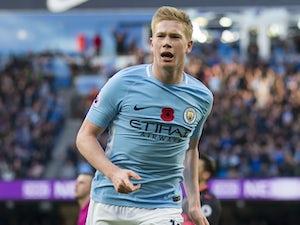 Preview: Burnley vs. Man City - prediction, team news, lineups