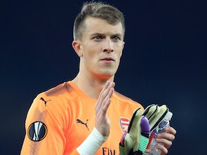 Wenger: 'Matt Macey took his chance well'