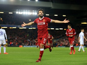 Klopp: Salah is having his