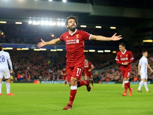 Salah wins BBC African Footballer of the Year 2017