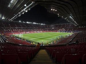 Lucas Moura 'only wants Man Utd move'