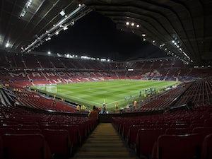 Man United U23s thump Sunderland U23s