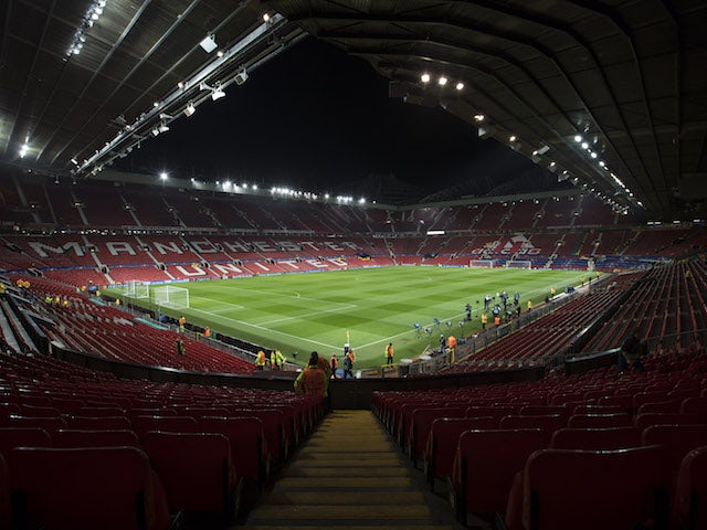 Man City 'to consider groundsharing with United'