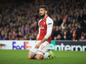 Arsenal progress despite stalemate