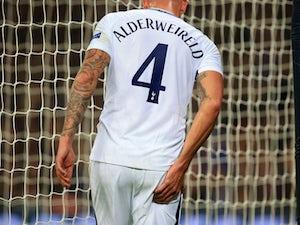 Pochettino: 'No decision on Alderweireld'