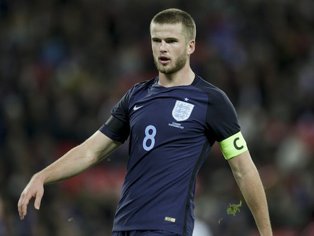 Southgate 'to use Dier in back three'