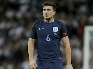 City to offer £50m for Harry Maguire?