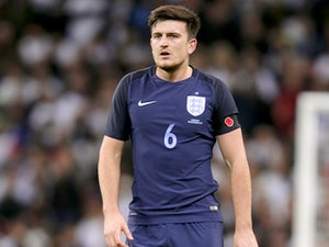 City, United keen on Harry Maguire?