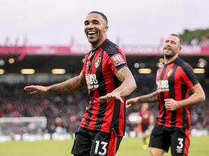 Result: Bournemouth end campaign with win at Burnley