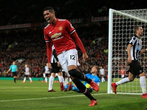 Live Commentary: Man United 4-1 Newcastle - as it happened