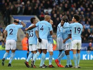Mourinho questions behaviour of City players