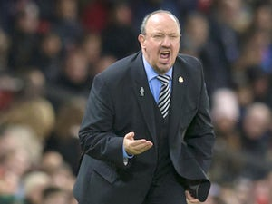 West Ham 'still interested in Benitez'