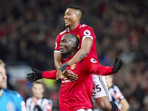 Result: Lukaku stars as United beat Chelsea