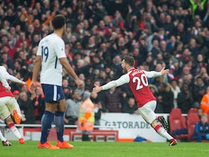 Gallagher: 'No problem with Arsenal opener'