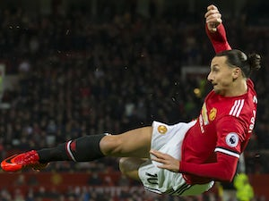 Zlatan to leave United before end of season?