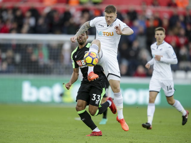 Report: Watford rival West Ham for Mawson