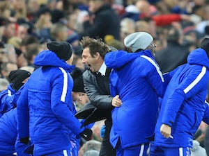 Clinical Chelsea return to winning ways