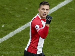 Tadic blasts Saints to within point of safety