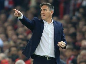 Berizzo undergoes successful cancer surgery