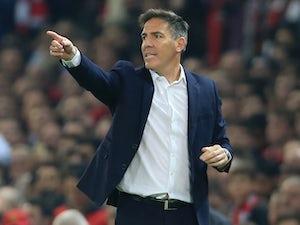 Berizzo named Athletic Bilbao head coach