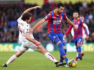 Milivojevic: 'Allardyce one of the best'