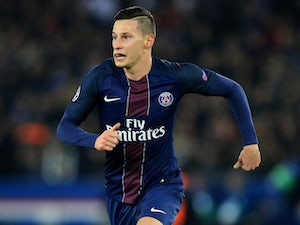 Arsenal 'quoted £40m for Draxler'