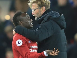 Klopp defends Mane after Palace incidents