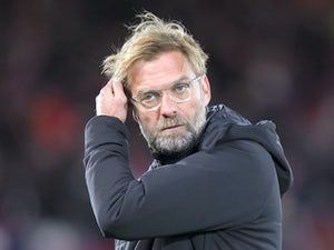 Klopp: 'Liverpool can compete with anyone'
