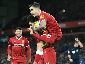 Coutinho 'unsure over Liverpool future'