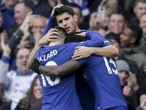Result: Morata denies Bournemouth as Blues progress