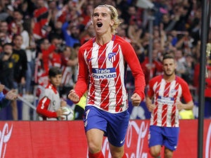Live Commentary: Marseille 0-3 Atletico Madrid - as it happened