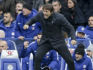 Conte: 'Chelsea form being forgotten'