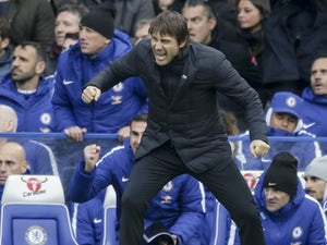 Chelsea back on track with Palace win