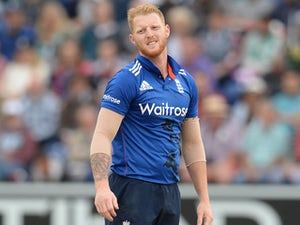 Ben Stokes: 'England return was amazing'