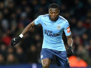 Chancel Mbemba wanted by Hoffenheim?