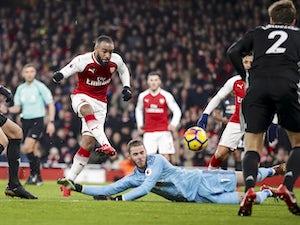 Mourinho: 'De Gea only third-best keeper'